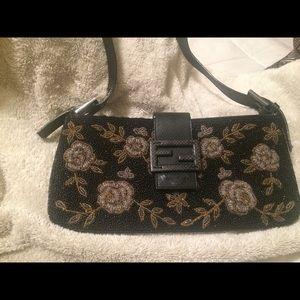 Real Fendi evening bag make offer